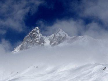 Skitourenwoche